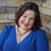 Kate Burrow, M.A.  Member At Large