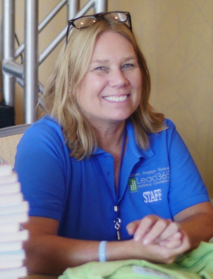 Kelley Kelliher <br> Front Staff