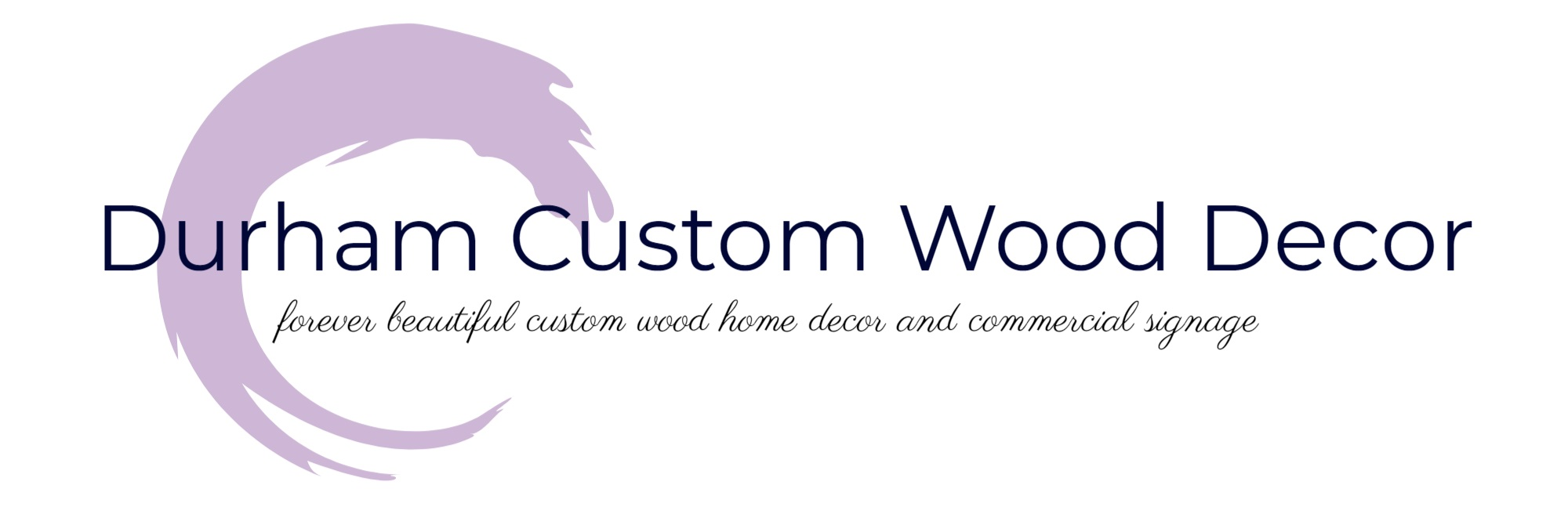 Durham Custom Wood Decor