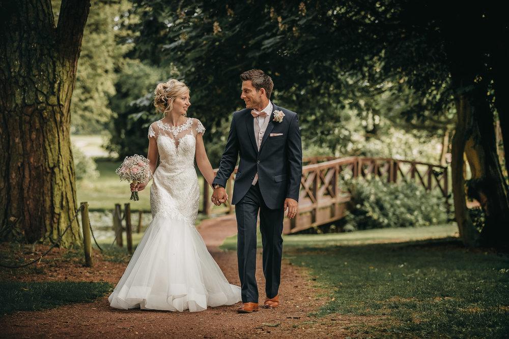 Aldwark Manor - Exclusive Wedding Photography Rates for Aldwark Manor Customers
