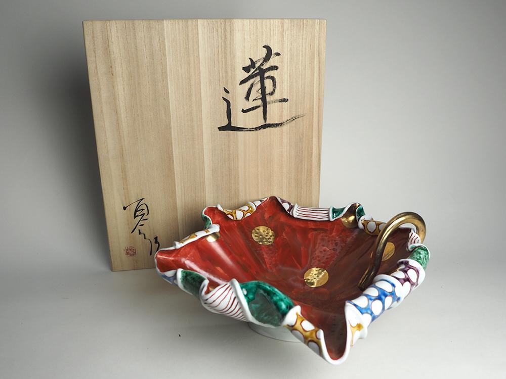 MATSUDA Yuriko Lotus Bowl 6.jpg