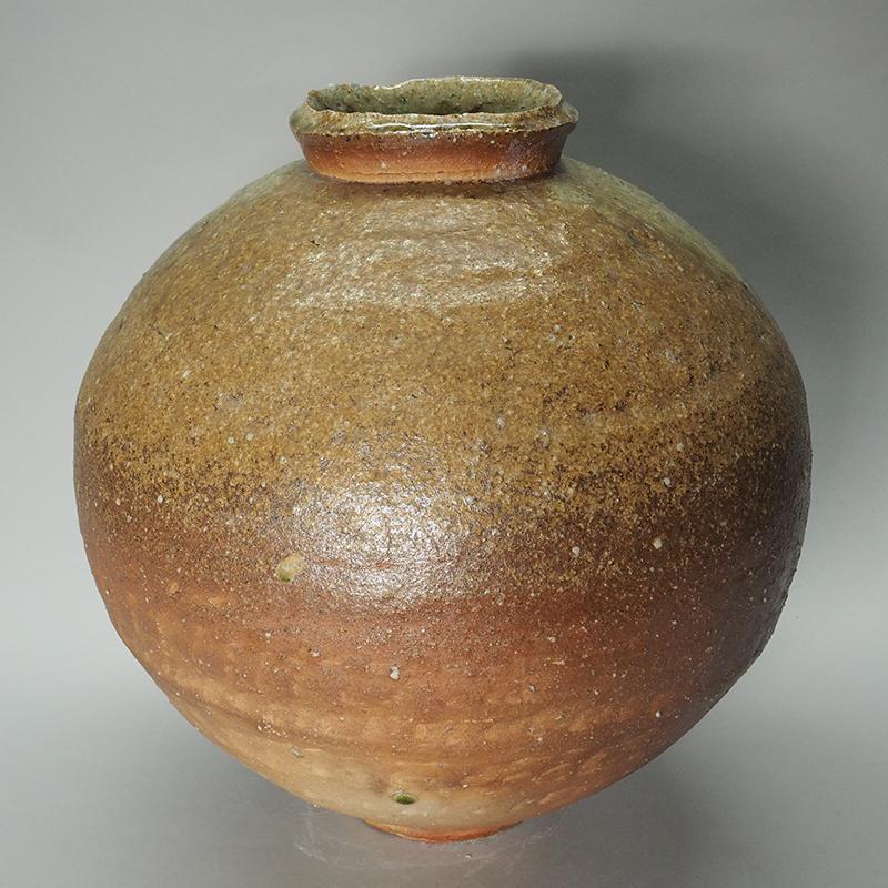 KOHARA Yasuhiro Big Jar 1000x1000 2.jpg