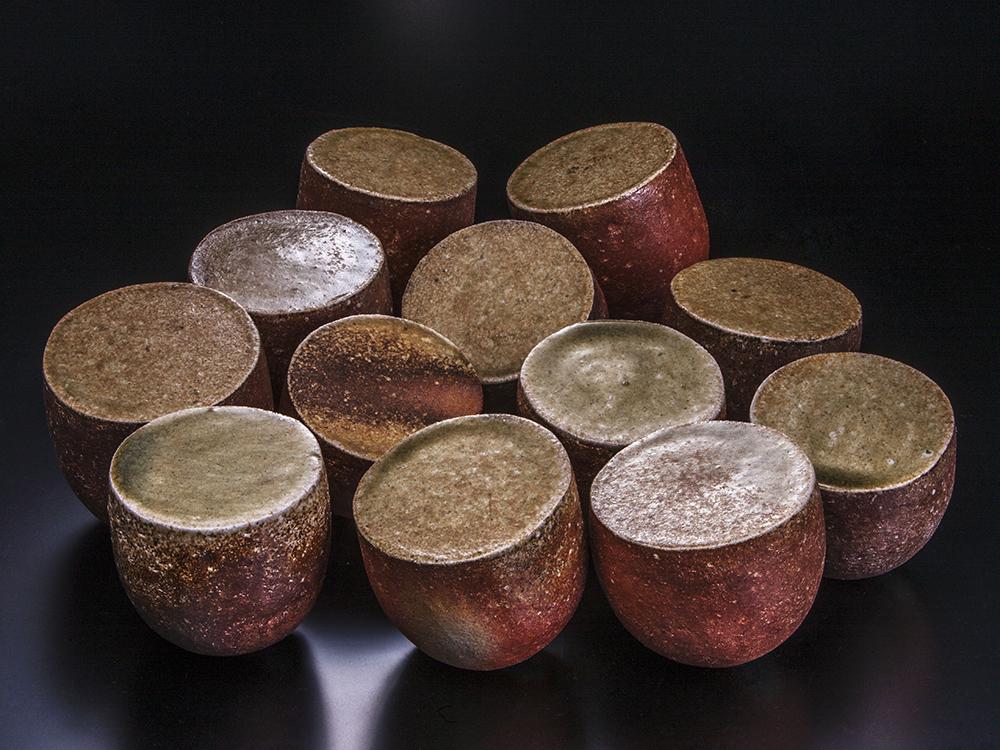 SASAYAMA Tadayasu Bowl Form and Tea Bowl 4.jpg