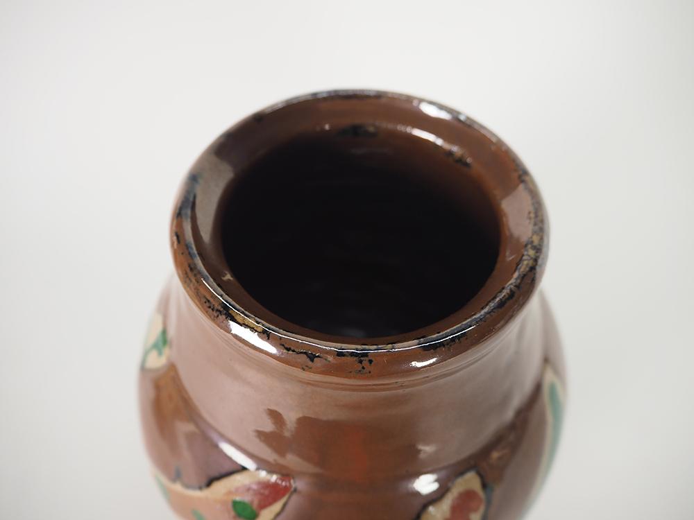 HAMADA Shoji Vase5.jpg