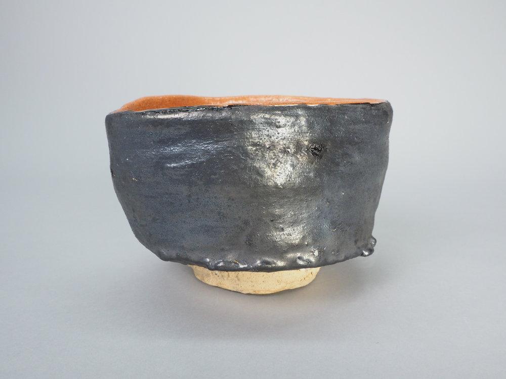 KIM Hono Tea Bowl Red3.JPG