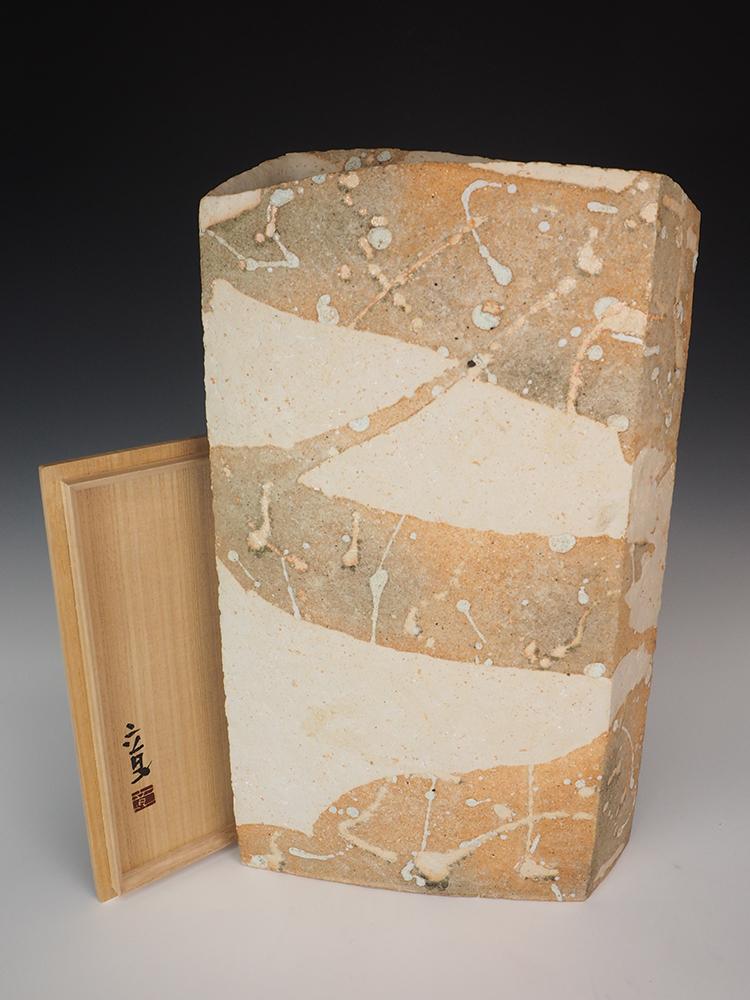 MIYAZAWA Akira Vase6.jpg