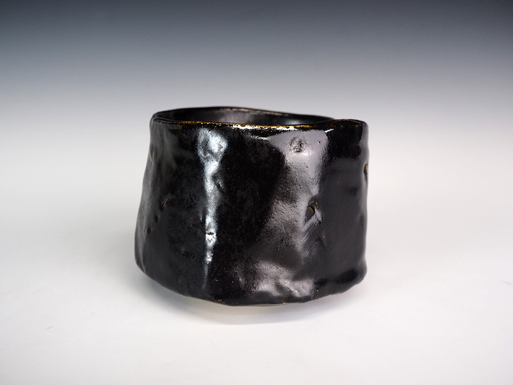 Richard Miligrim Black Tea Bowl2.jpg