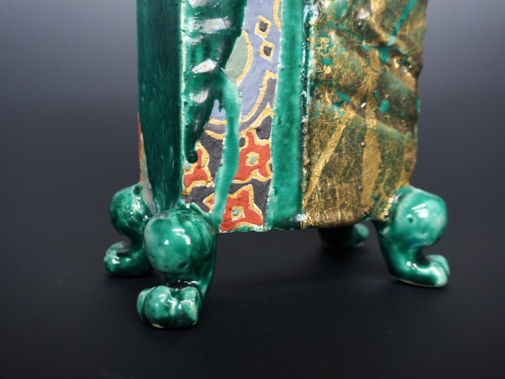 NAKAMURA Takuo Green Vase 4.jpg