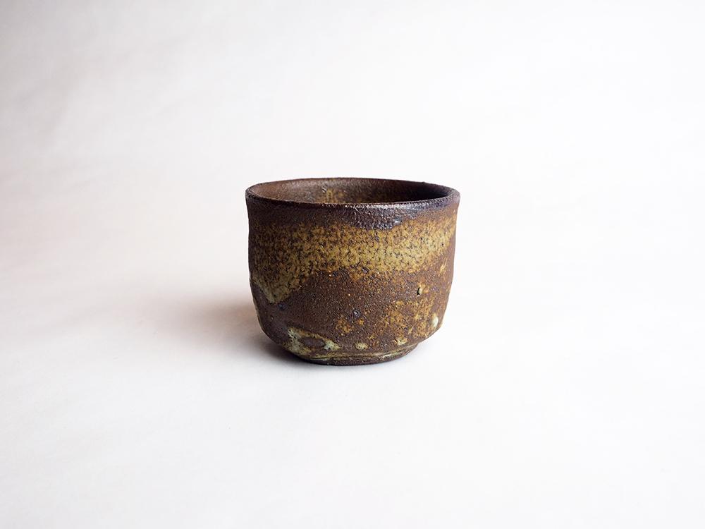 KITAOJI Mukyo | Karatsu Sake Cup