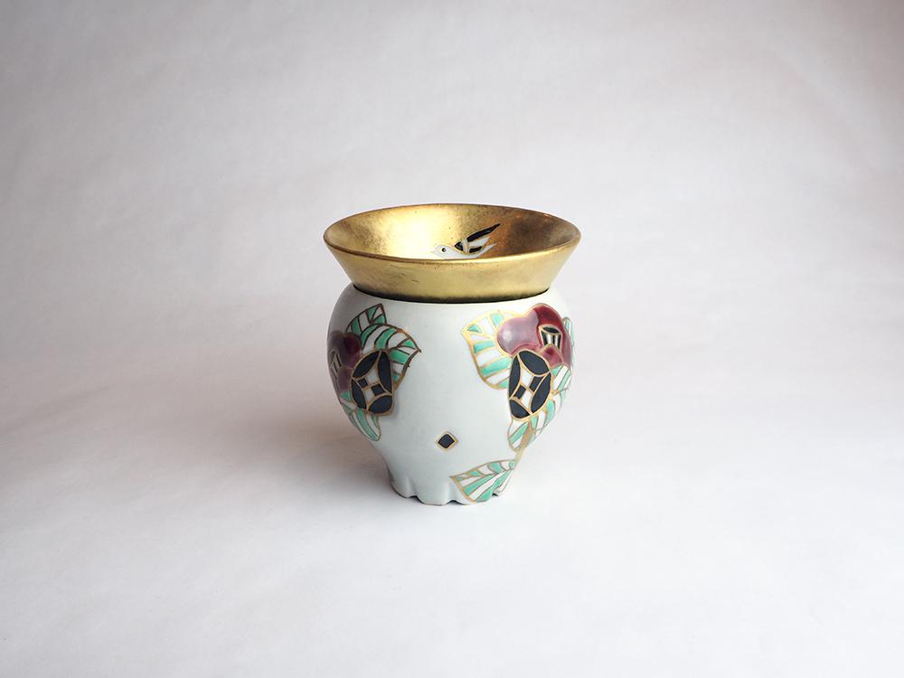 UEBA Kasumi | Camellia Skul Chiller