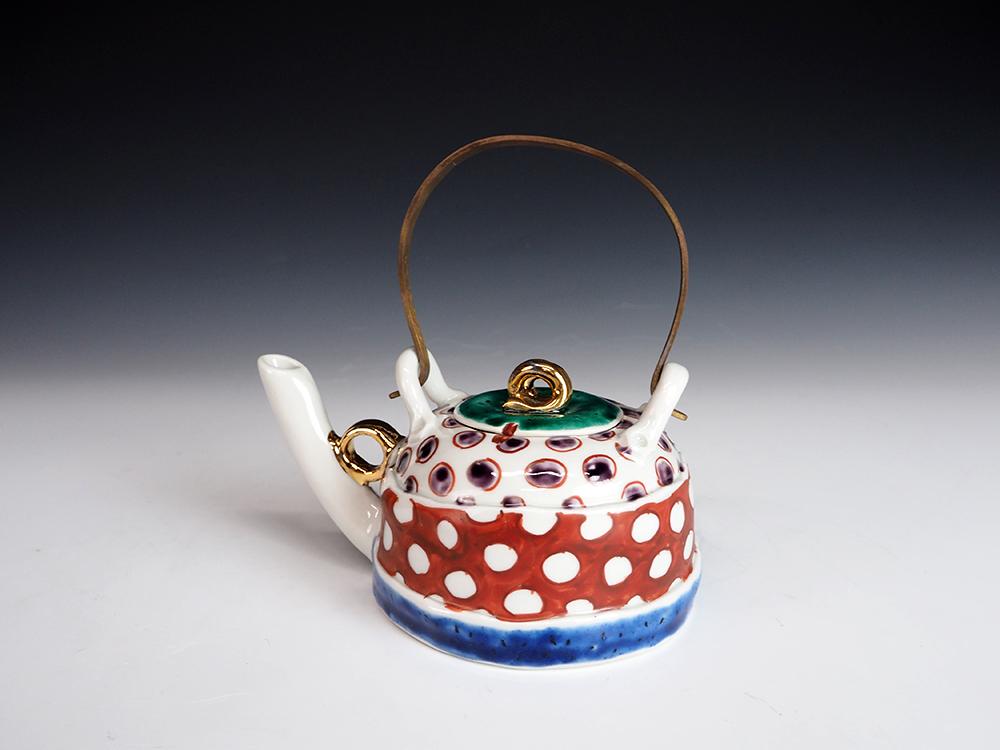 MATSUDA Yuriko Sake Pot1.jpg