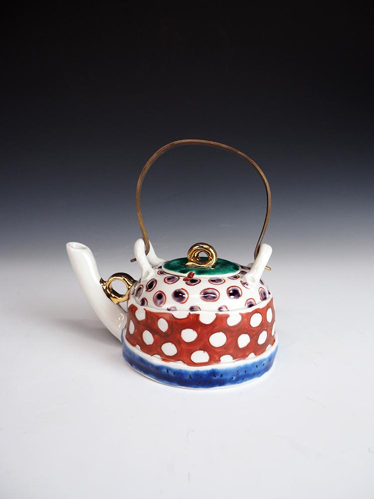 MATSUDA Yuriko Sake Pot2.jpg