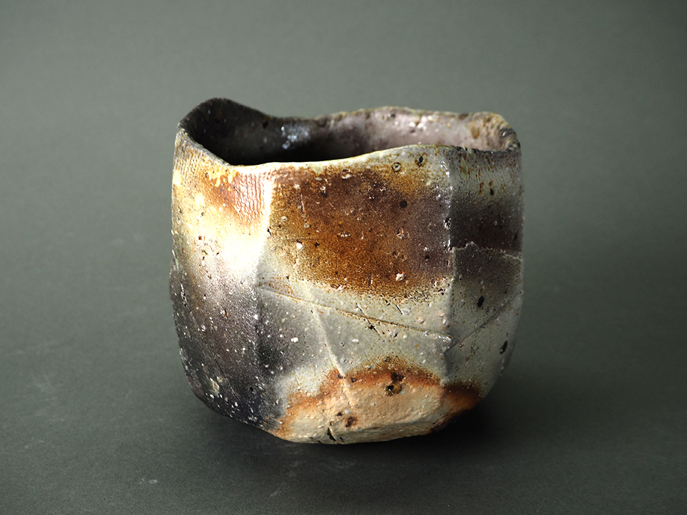 NISHIHATA Tadashi Tea Bowl Yohen 1.jpg