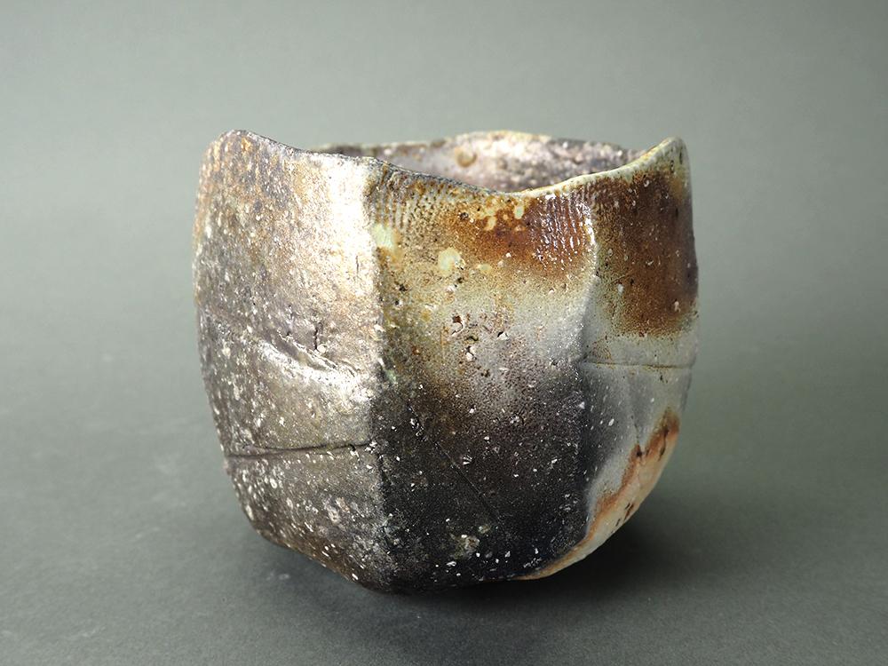 NISHIHATA Tadashi Tea Bowl Yohen 2.jpg