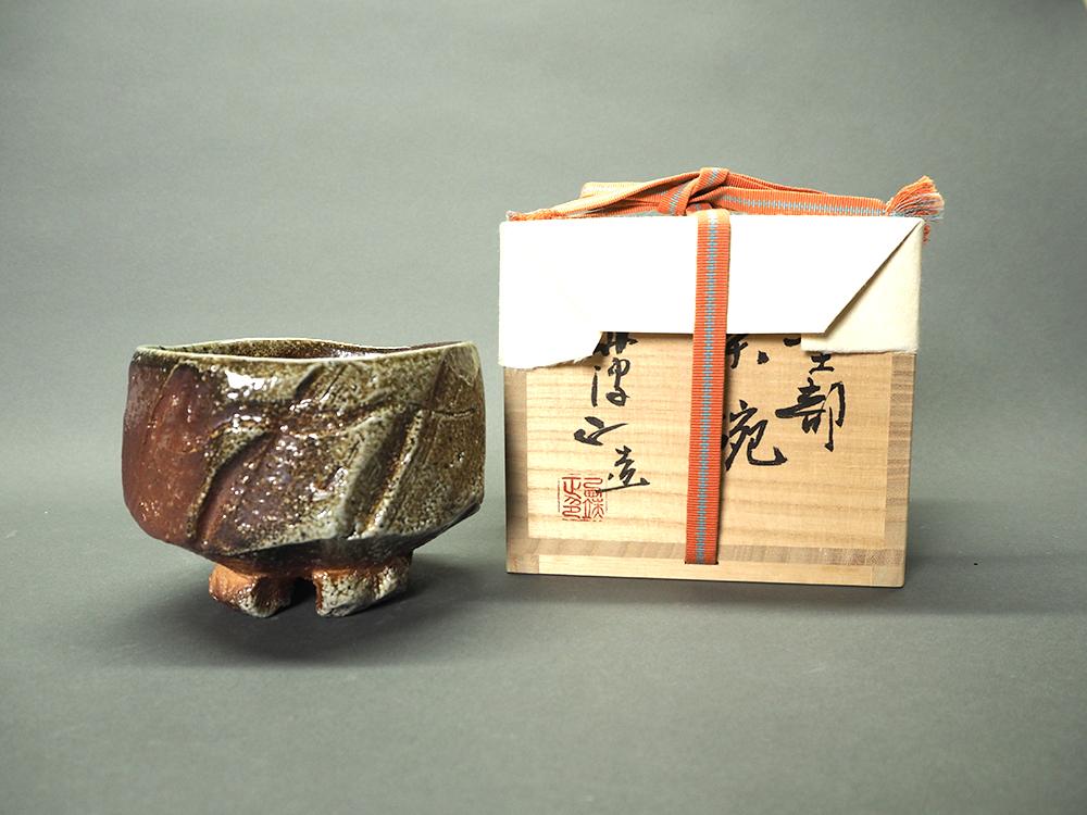 NISHIHATA Tadashi Warikodai Tea Bowl5.jpg