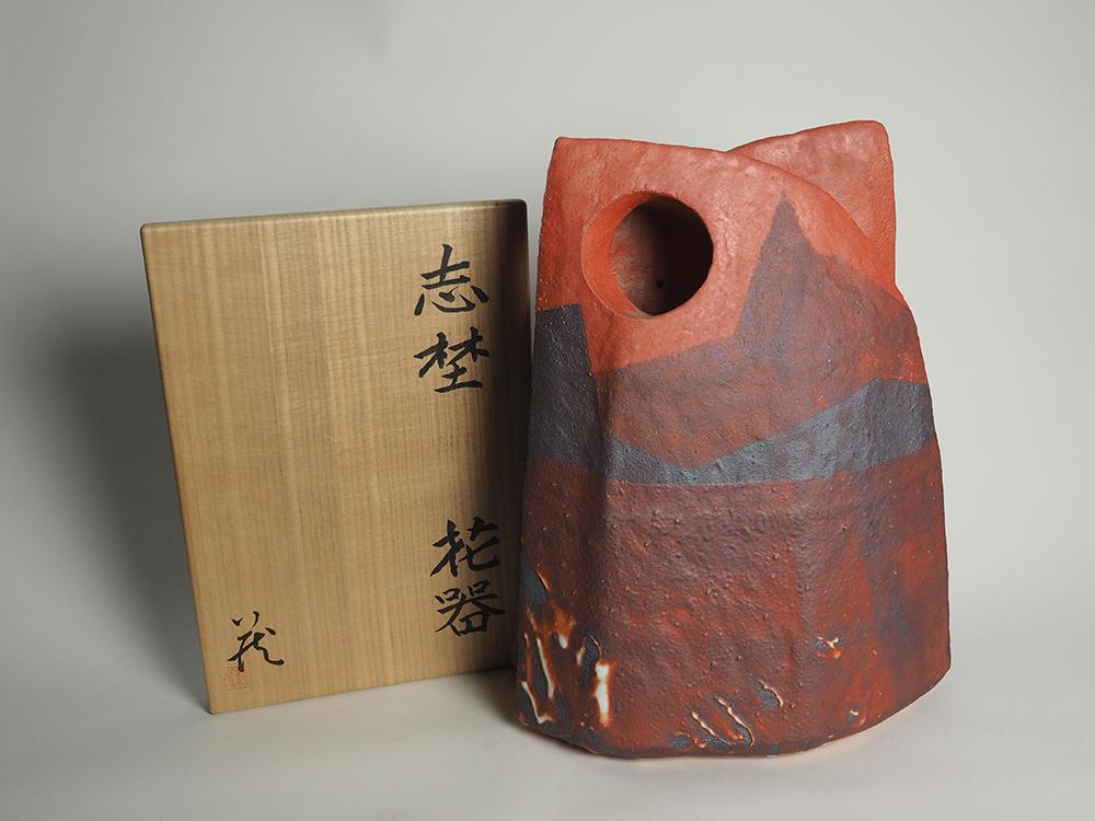 SUZUKI Osamu Shino Vase6.jpg