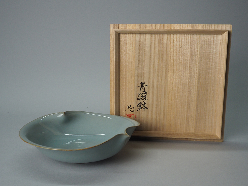 KAWASE Shinobu Small Bowl7.JPG