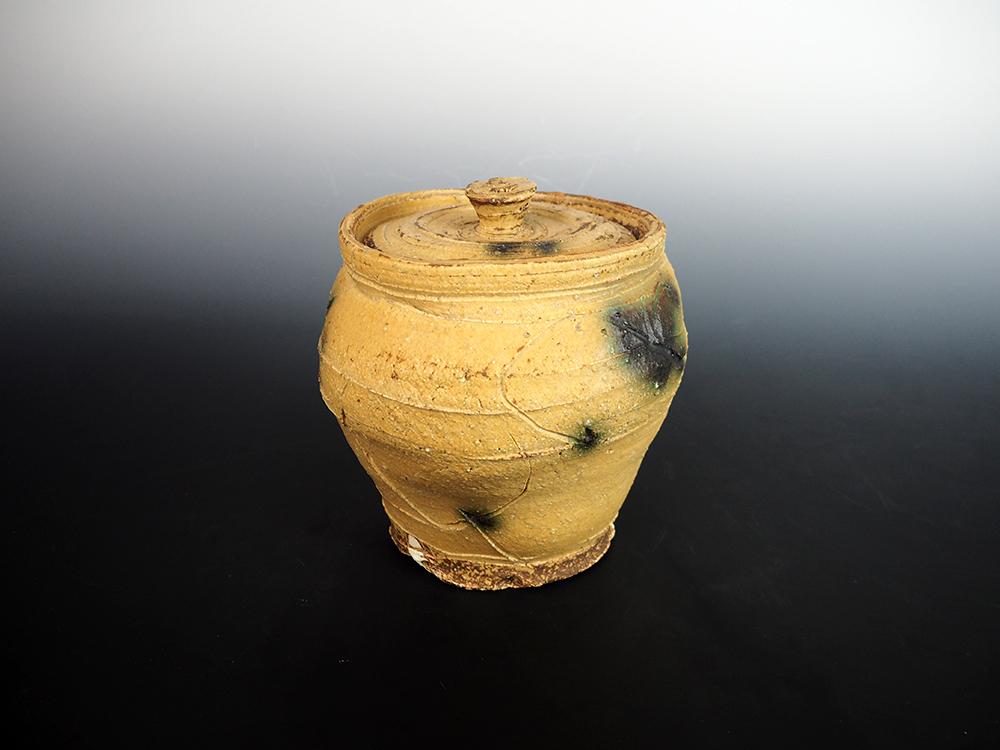 YAMADA Kazu Water Jar2.jpg