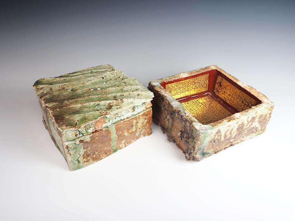 KOHARA Yasuhiro Shigaraki Box2-3.JPG