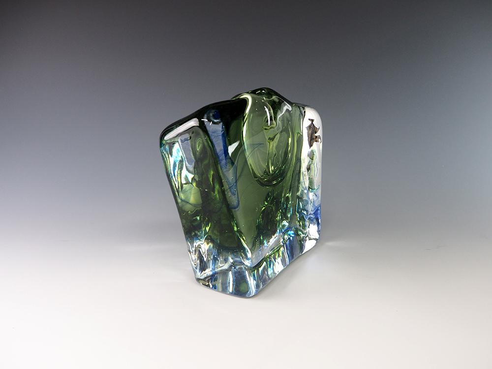 YONEHARA Shinji Glass Vase %22hyoukai%22 3.jpg