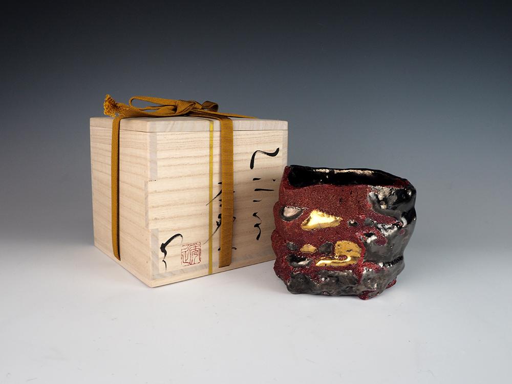 ICHIKAWA Toru Tea Bowl No.7-2.jpg