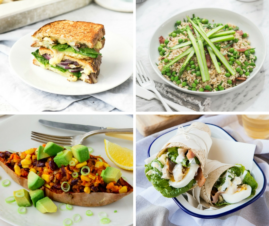 * Photo credit https://www.healthymummy.com/budget-lunches-under-400-calories/