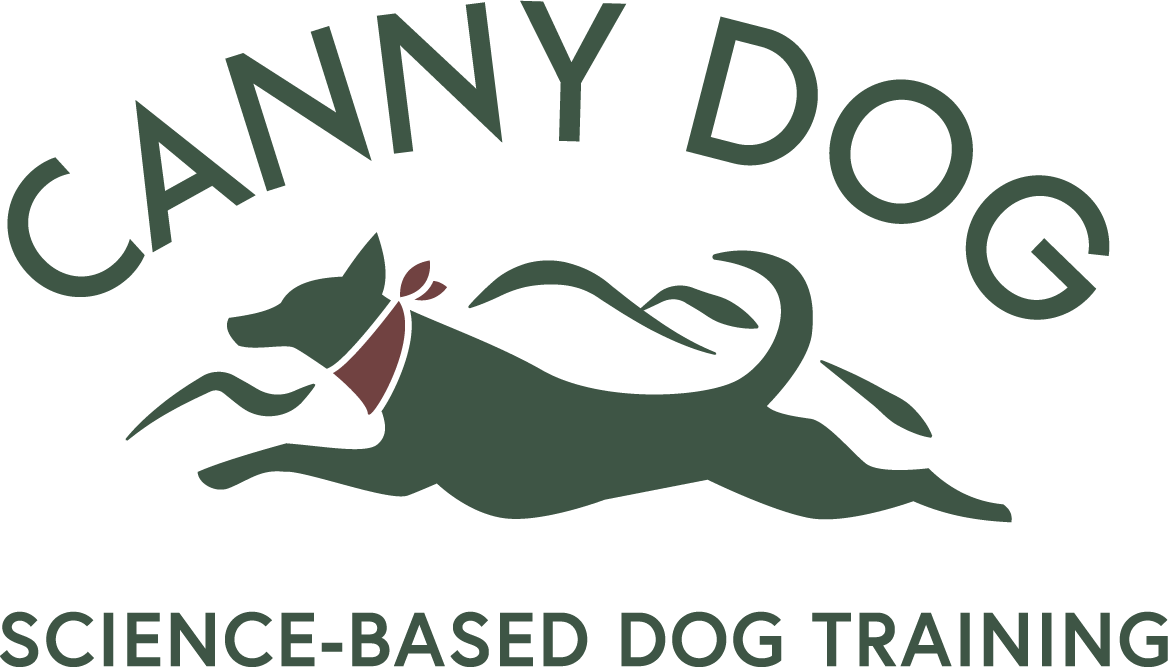 Canny Dog Science-Based Dog Training