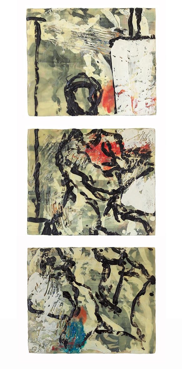 Figure Studies  Series