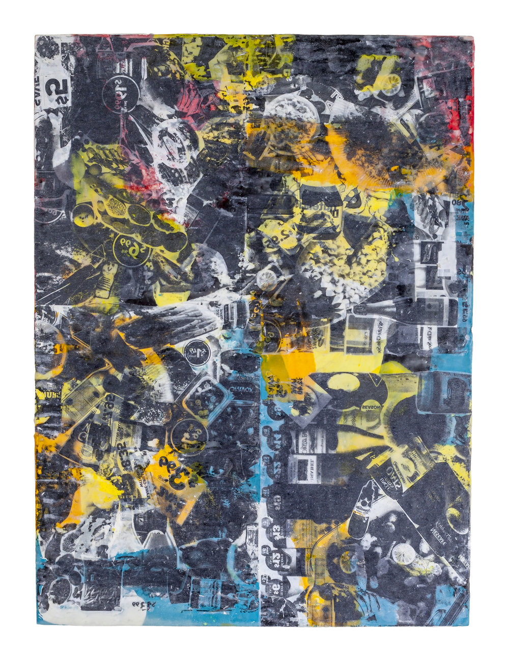 Randal-Arvilla-Baccanal-II-Encaustic+Collage