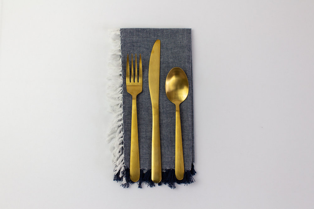 90s Denim Napkin with Gold Stemware.jpg