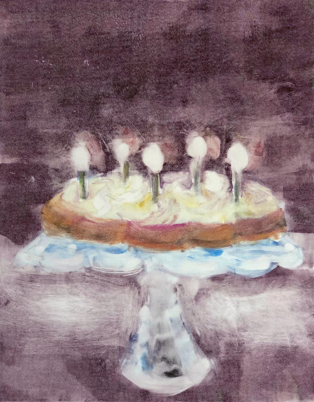 Cake Plate_Mauve_monotype_20x16.jpg
