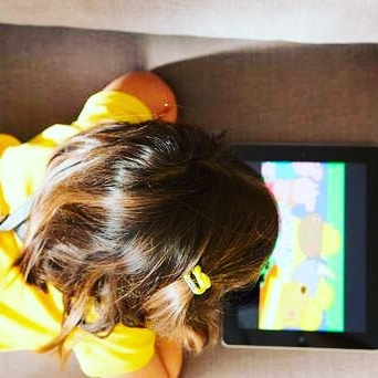 the Case for Saturday Morning Cartoons (and other screens) #sex #sexEd #momsex #blog https://momsguidetosex.com/blog/2018/1/7/the-case-for-saturday-morning-cartoons