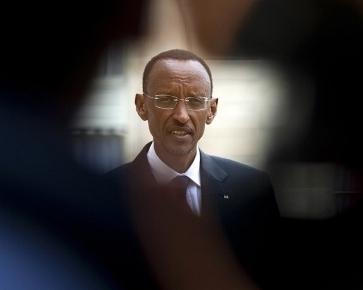 Kagame: The Darling Tyrant