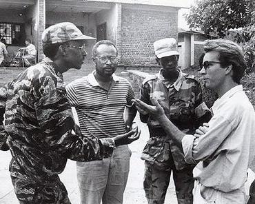 Rwanda's Untold Story