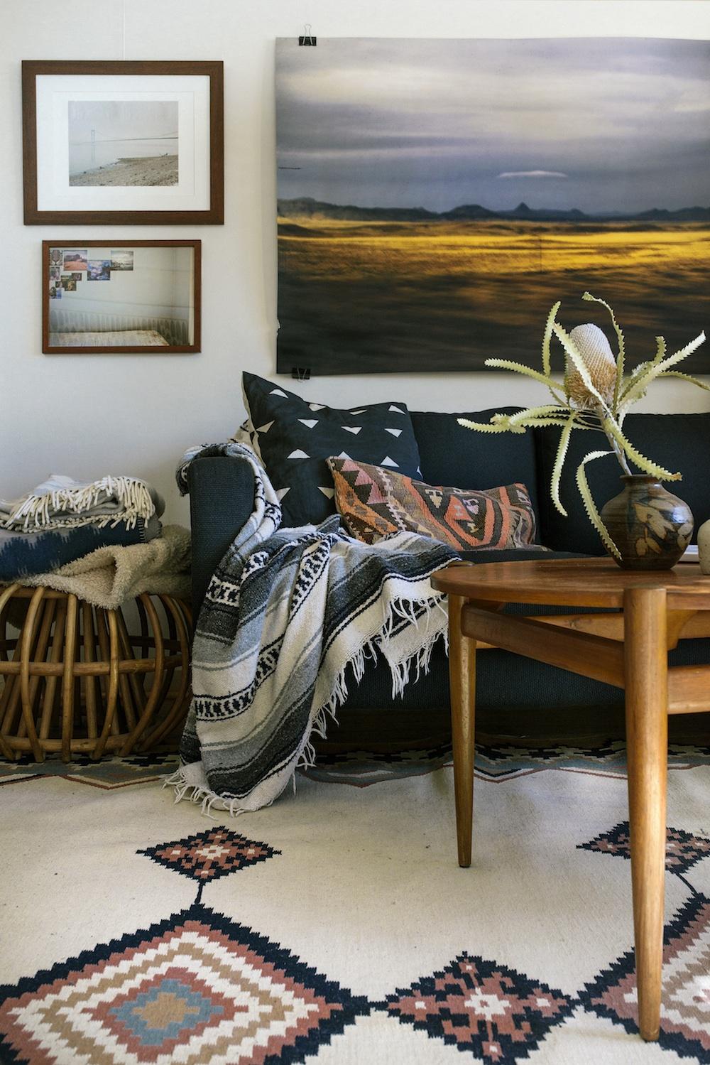 Inspiration Modern Southwest Design Crunchy Casa