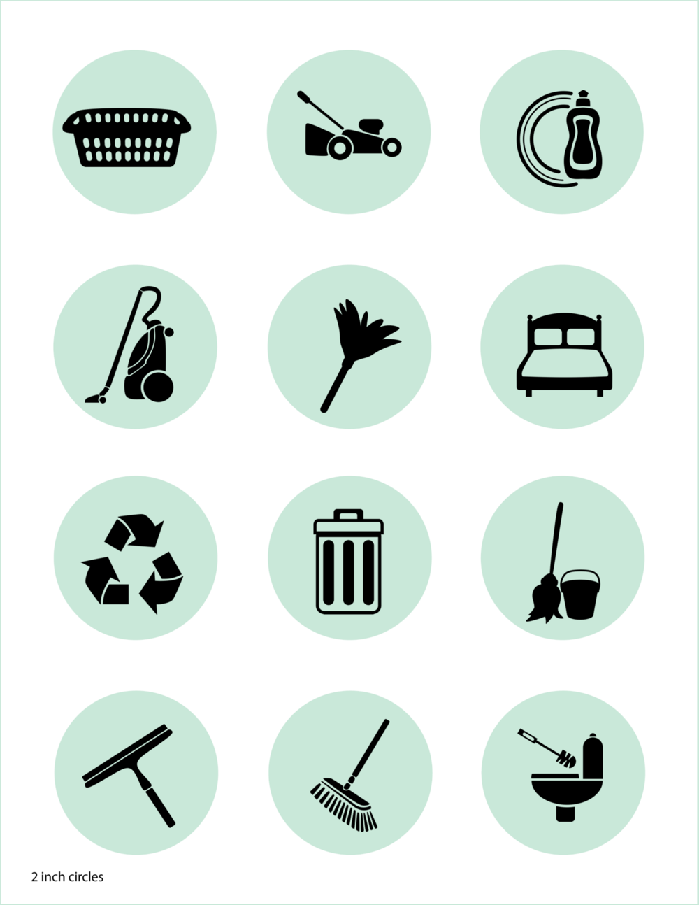 FREEBIE- SUMMER RULES AND CHORE PRINTABLE SET (1).png