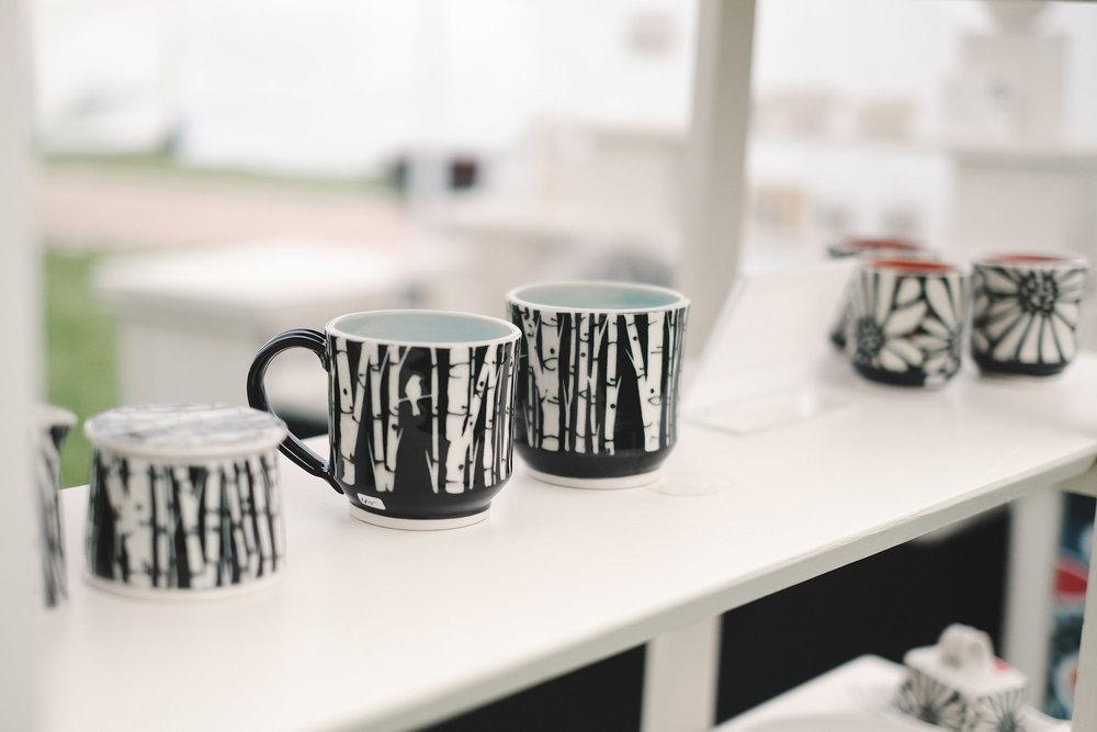 Melynn Allen Pottery