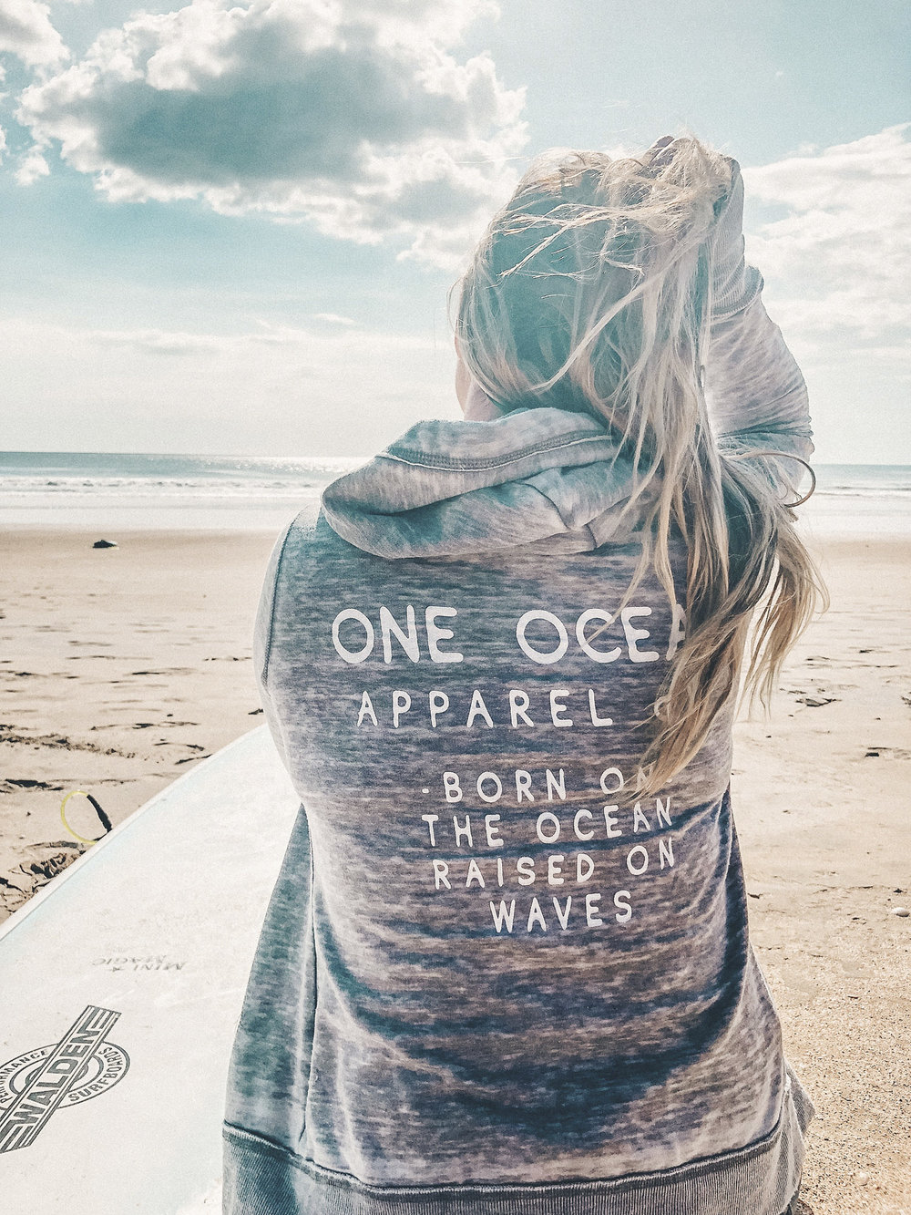 Photo: One Ocean One Love