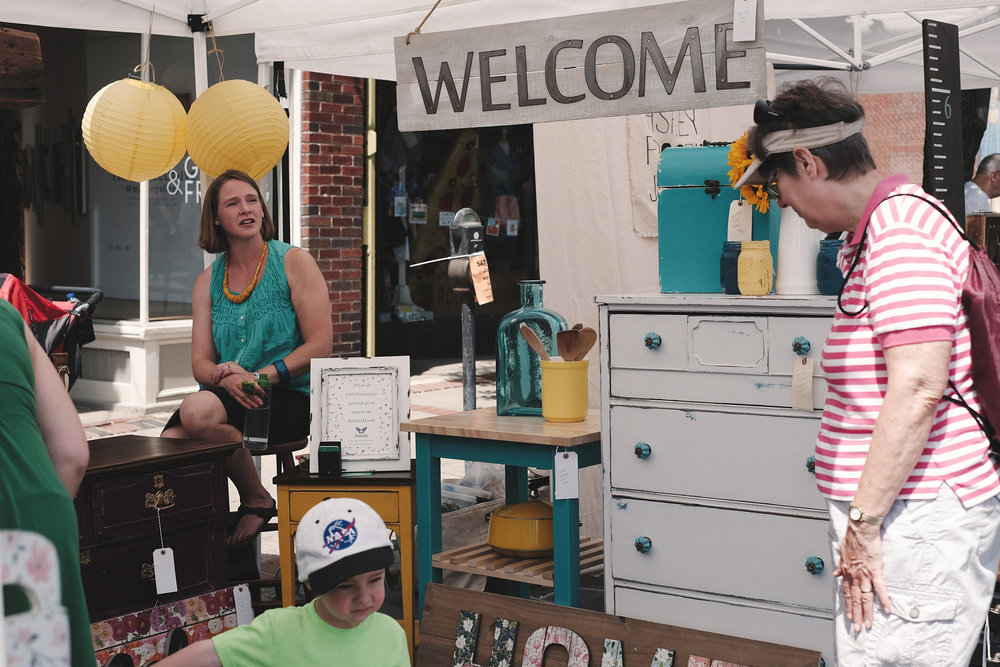 Beverly local maker,  http://soleilfurnishings.com