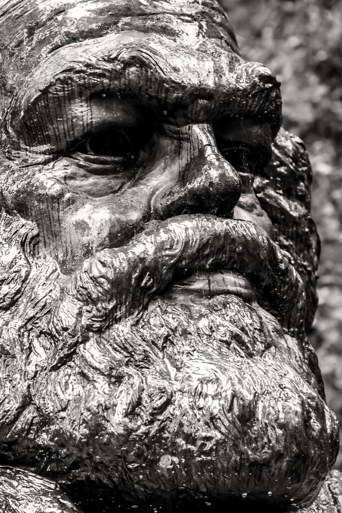 Karl Marx for den som ikke visste...