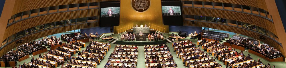 National Model United Nations -
