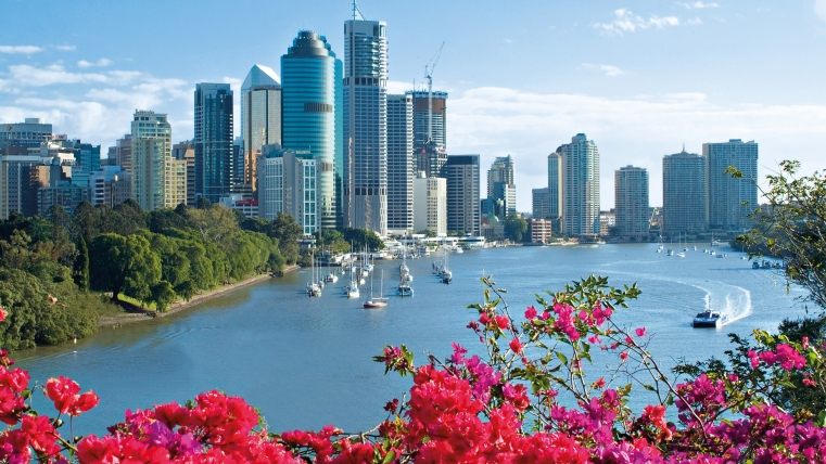Brisbane Model United Nations -