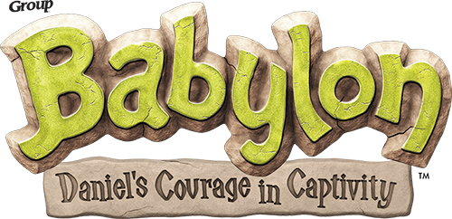 Babylon: Daniel's courage in Captivity