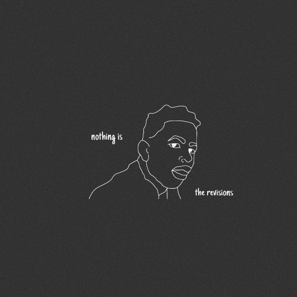 Nothing Is (The Revisions) - seventhgaze revisits his first EP a year later and remakes some of his favourite tracks, giving them a whole new life. Featuring remixes by Buli and FRNGE.