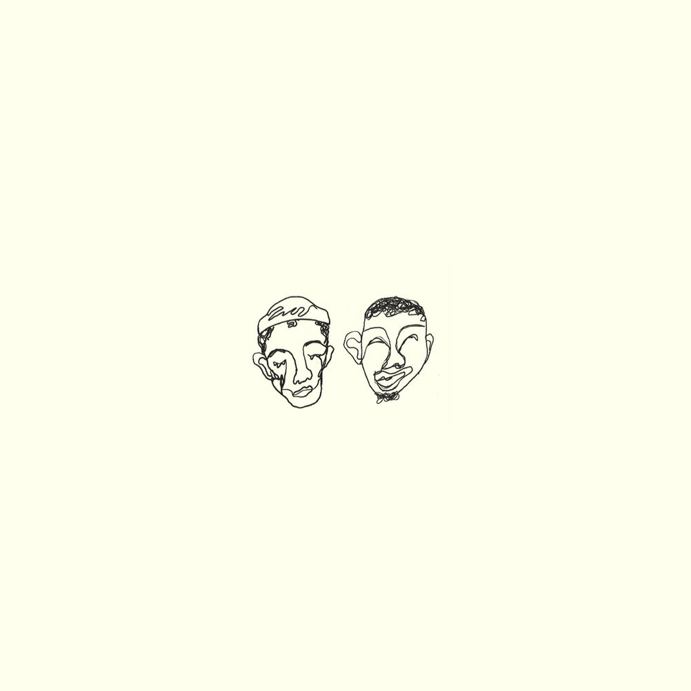 Twice The - EP - The first EP from the production duo.