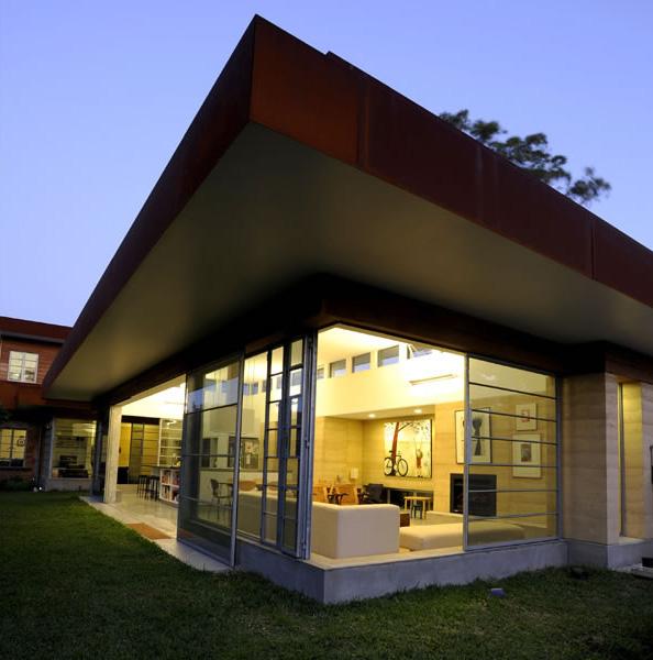 HIA-CSR NSW Housing Awards - Green Smart Energy and Efficiency Award