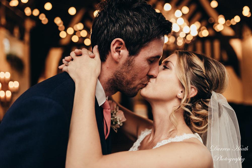 First Kiss Magic