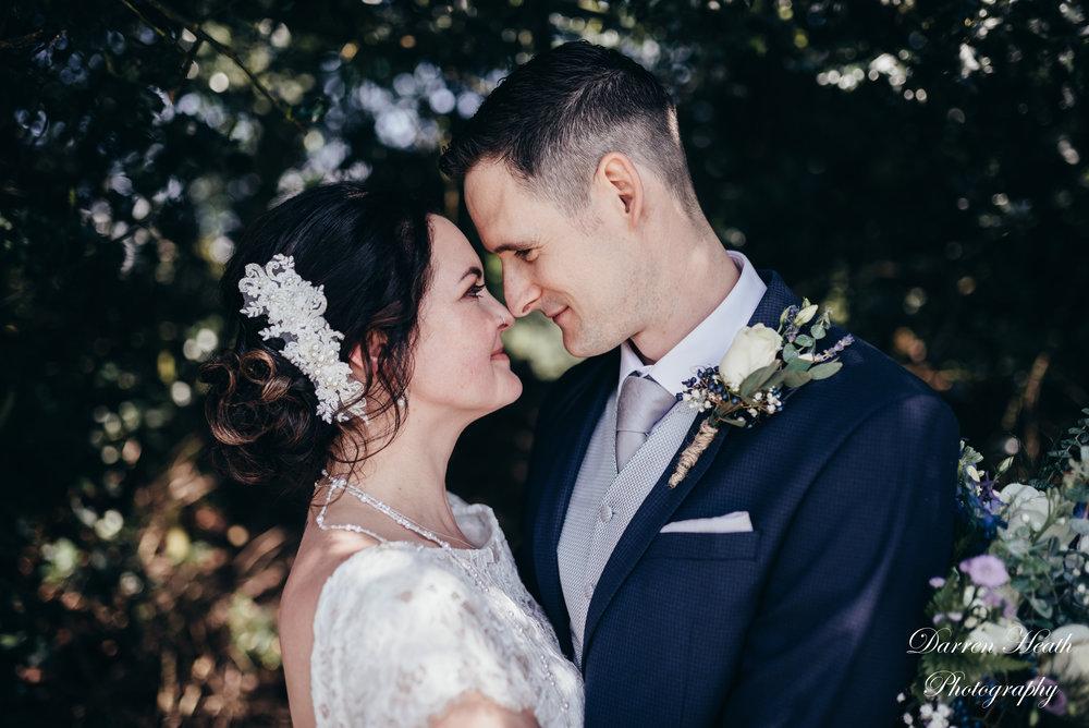 Katy and Adam Berry Wedding