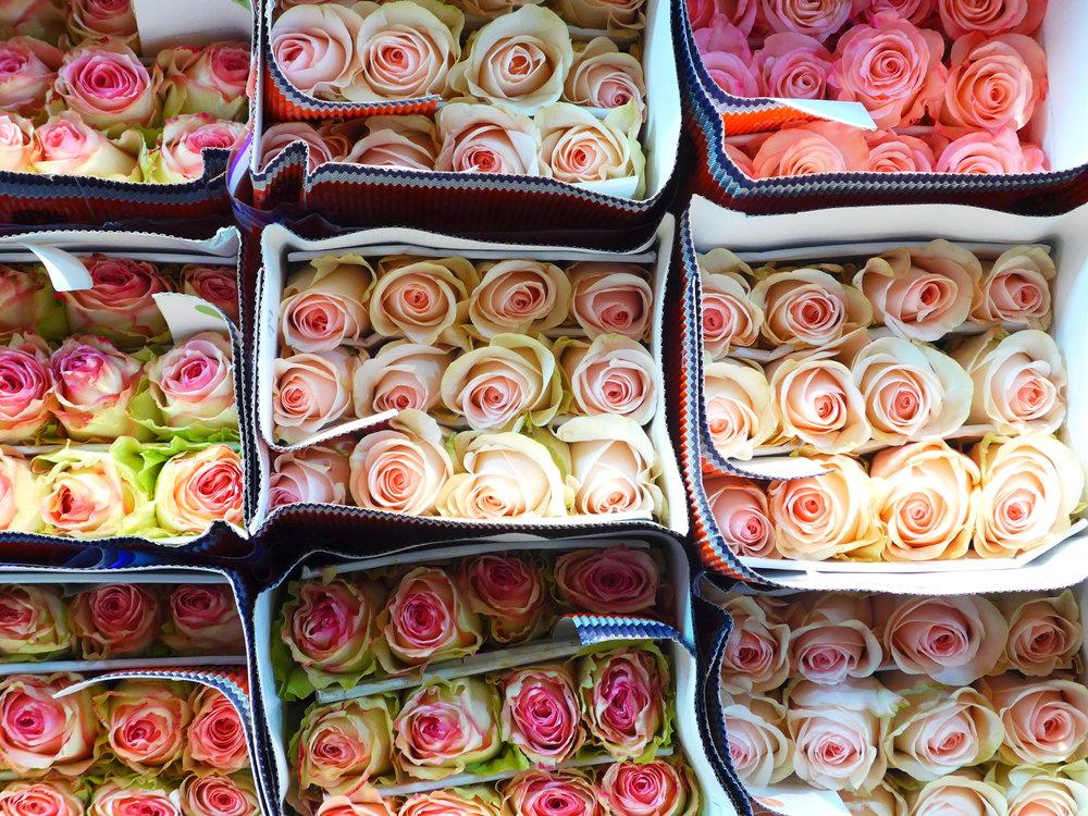 Flowers Manhattan Store