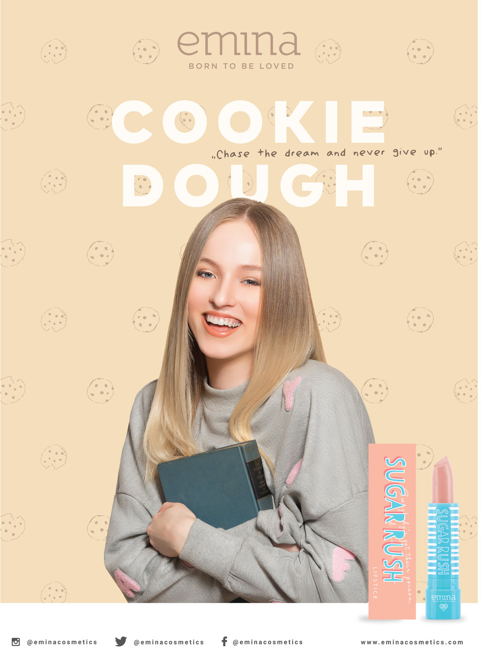 EMINA _PRINT ADS sugar rush (cookie dough).jpg